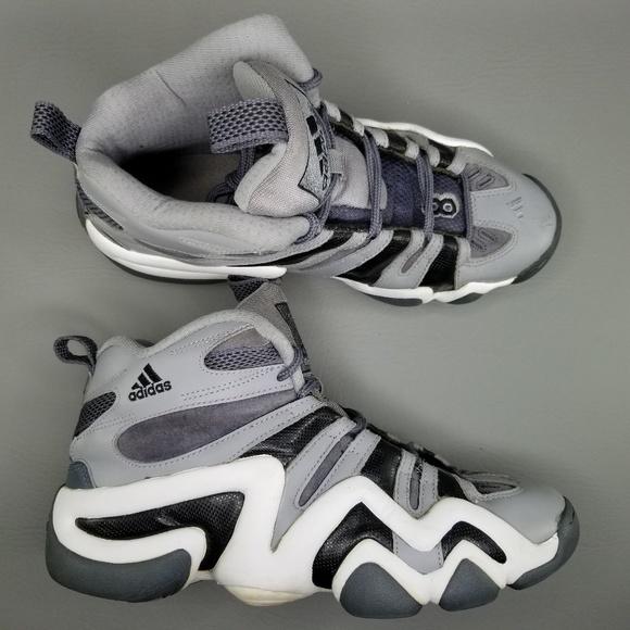 adidas Shoes | Adidas Crazy 8 Black